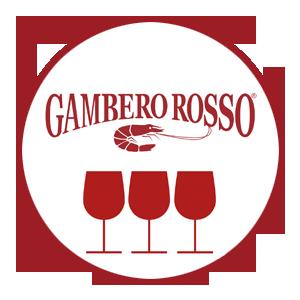 Gambero Rosso: Tre Bicchieri