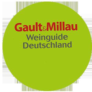 Gault Millau Weinguide Deutschland: 93 Punkte