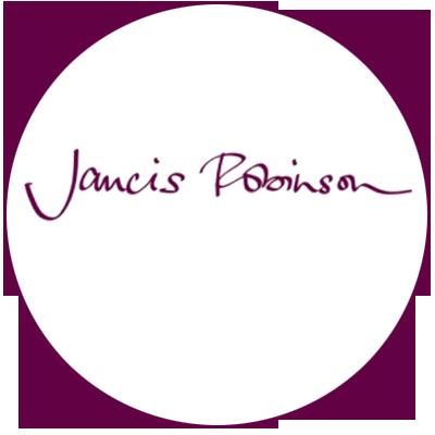 Jancis Robinson: 17 Punkte
