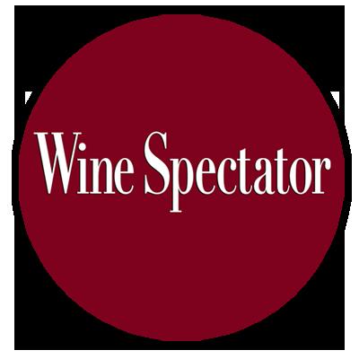 Wine Spectator: 91 Punkte