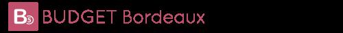 BUDGET Bordeaux