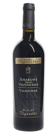 Corte Figaretto: «Amarone della Valpolicella Classico – Brolo Figaretto 2009»