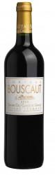 «Château Bouscaut (grand cru classé) 2010»