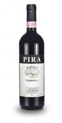 Luigi Pira : «Barolo Vigna Marenca 2006»