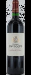 «Château Fonroque (grand cru classé) 2010» (BIO)