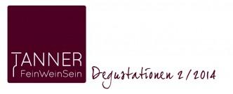 Degustationen 2/2014 - Titel